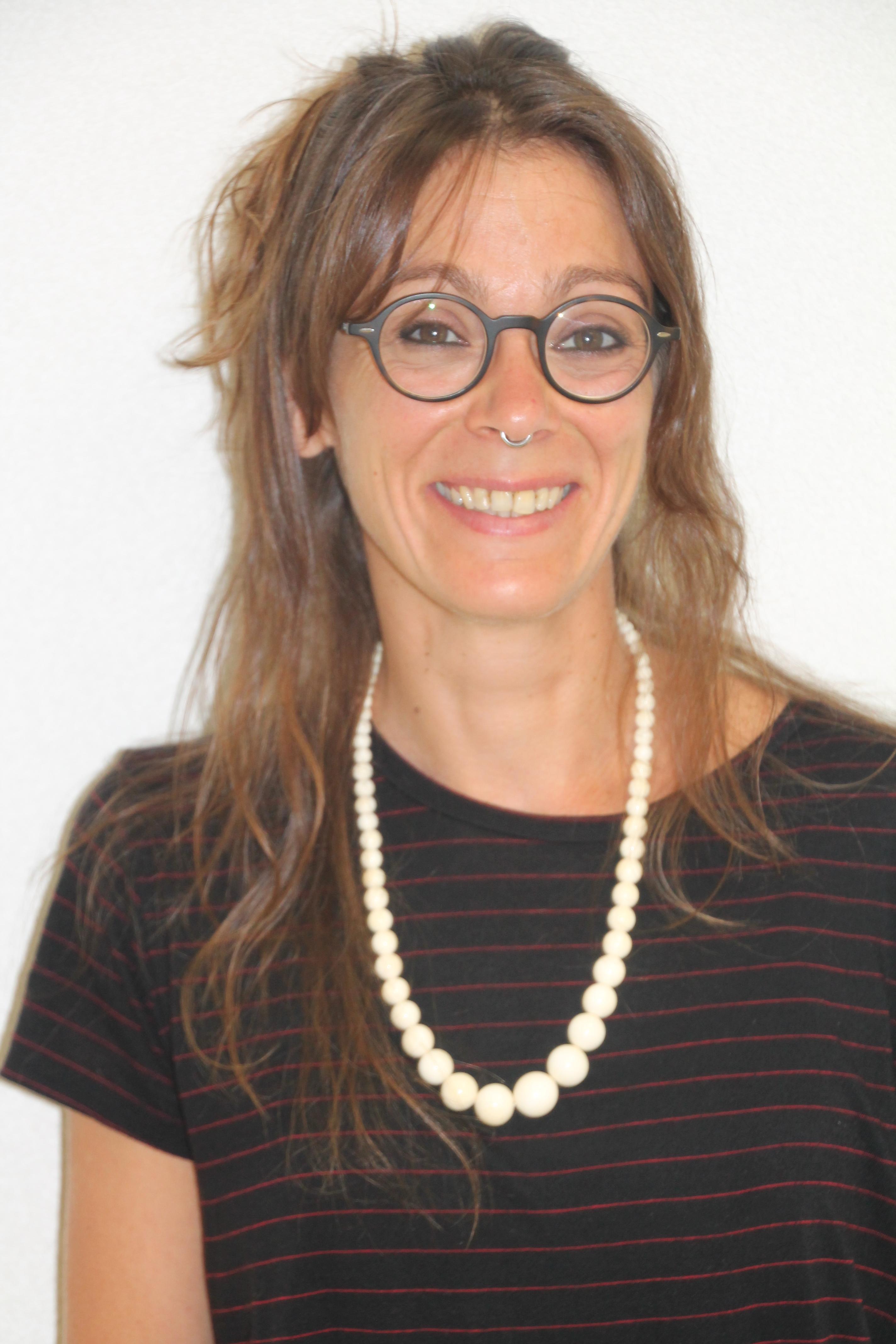Barbara Maurières