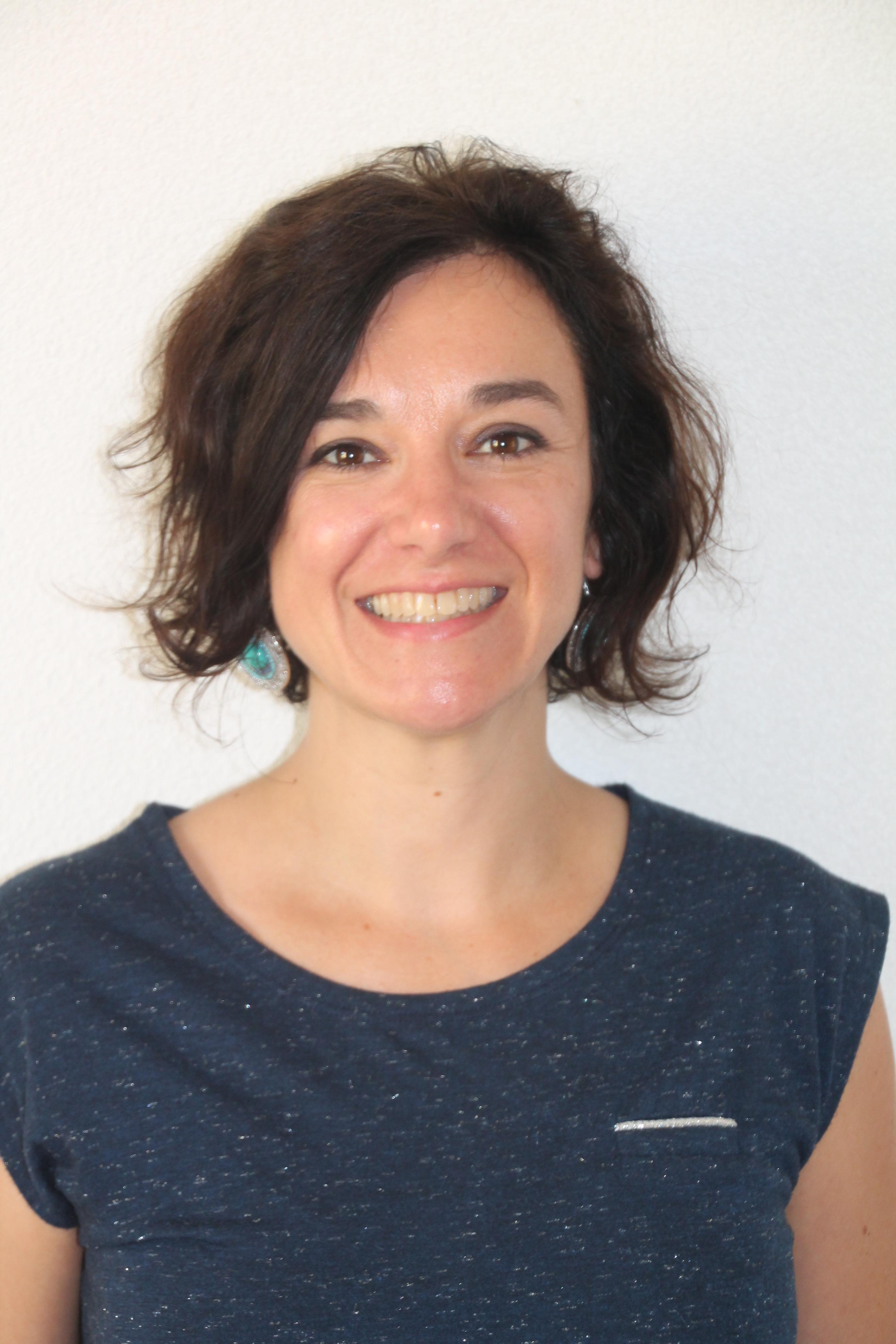 Christine Soucasse