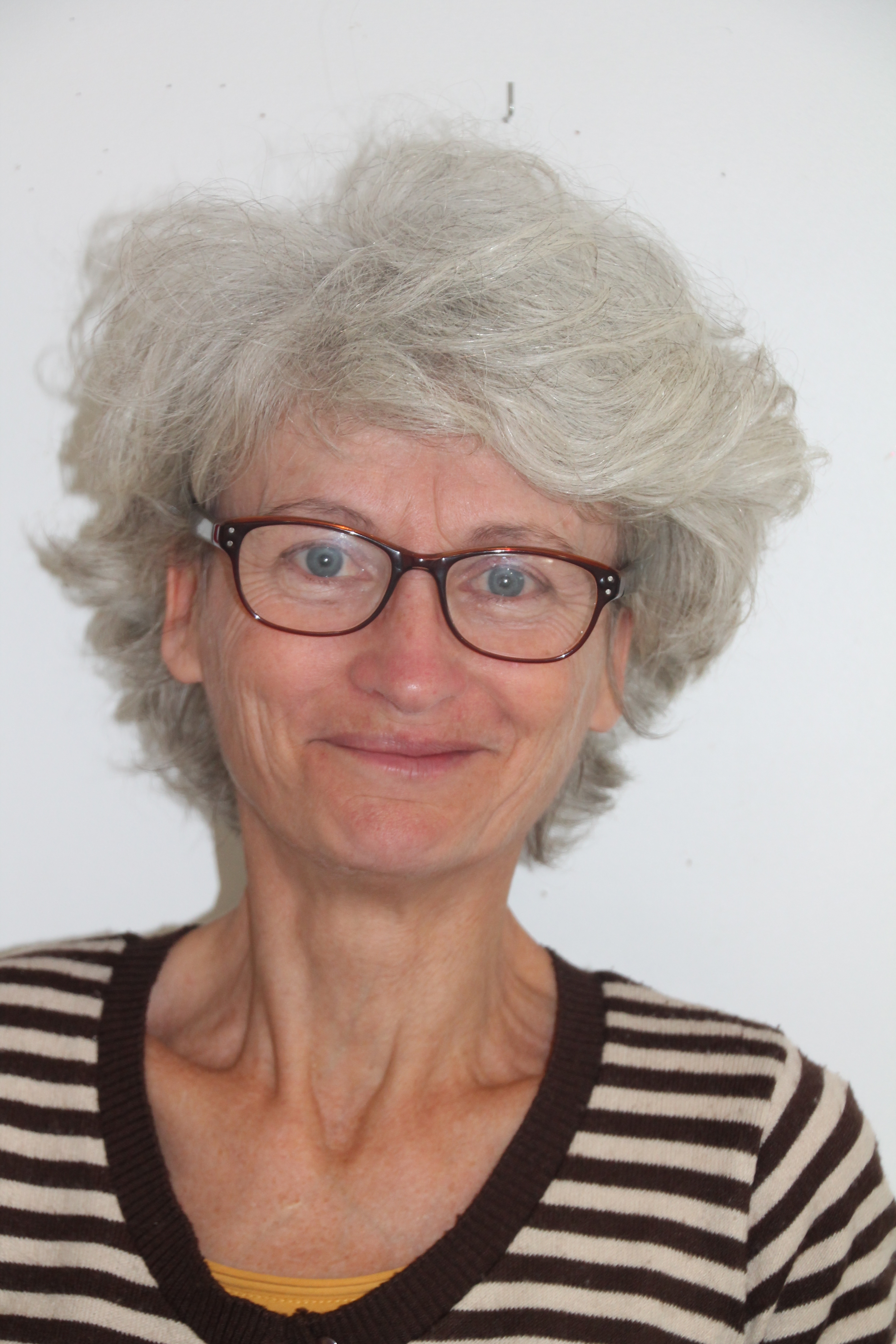Fabienne Mallet