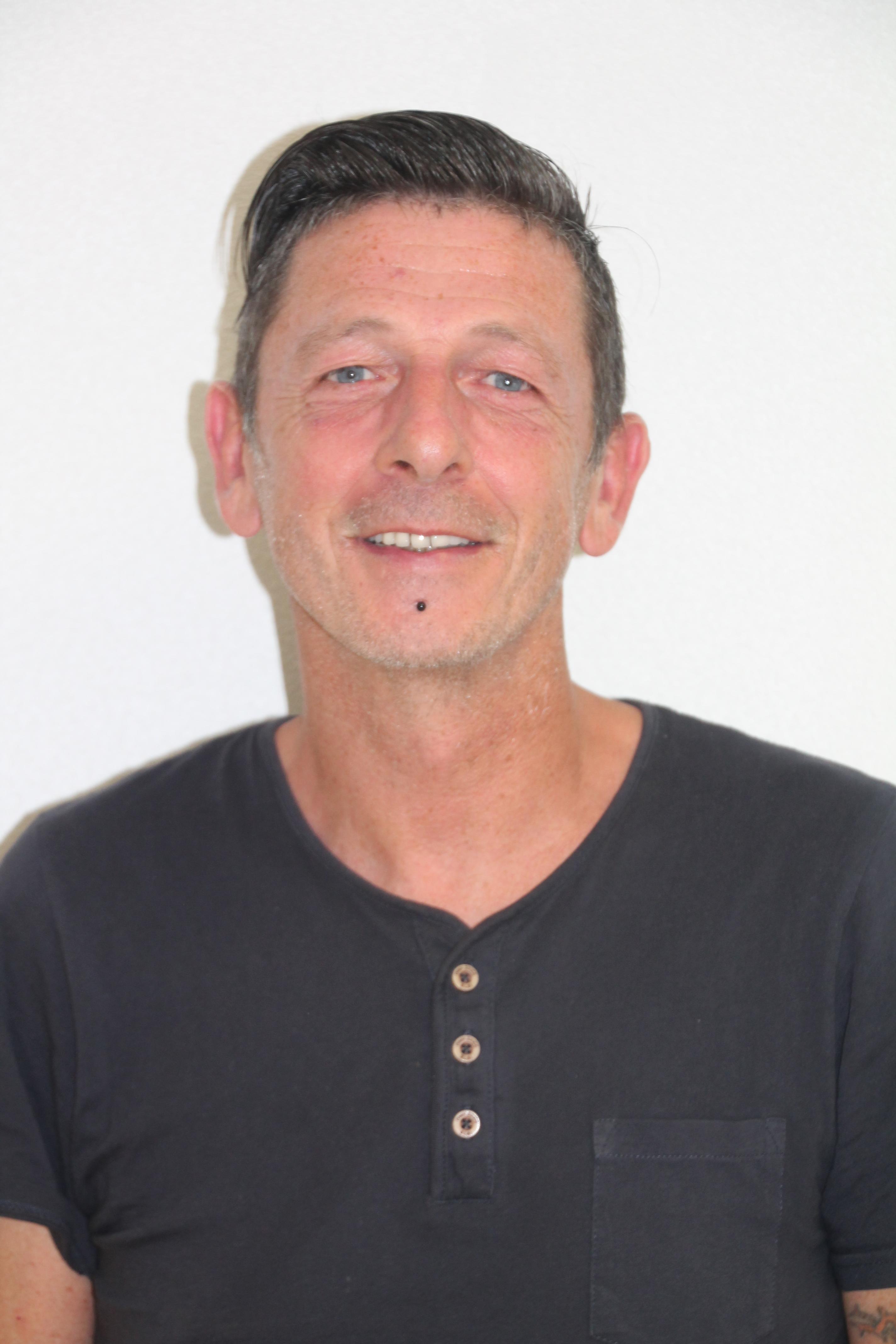 Jean Christian Birbes