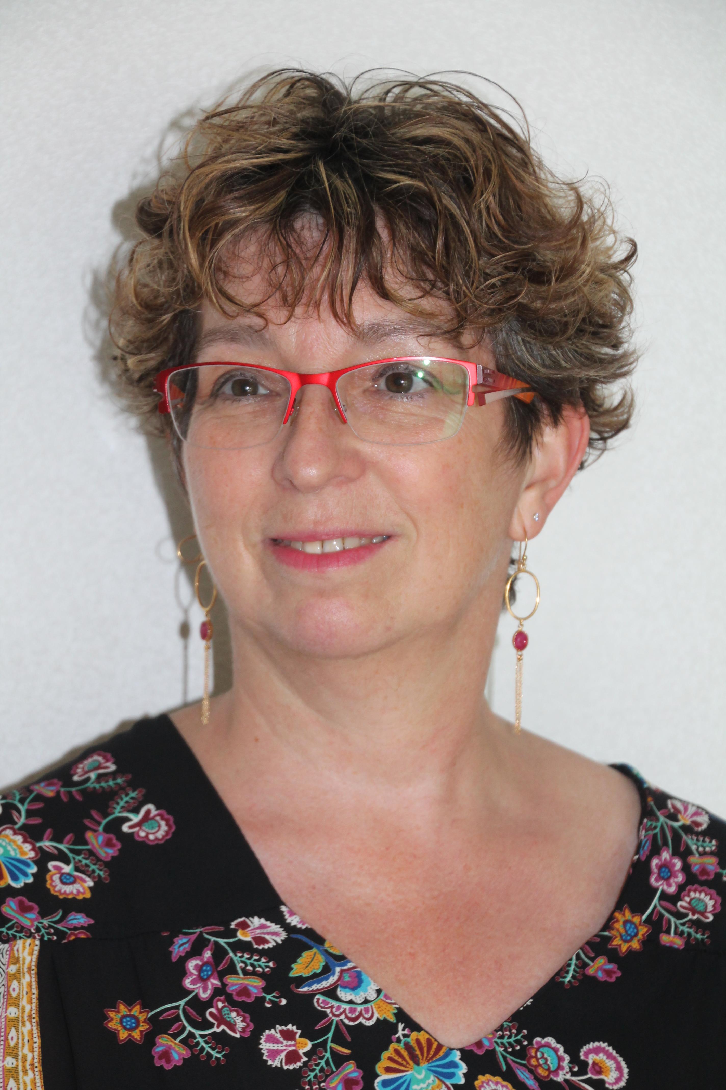 Nathalie Migallon