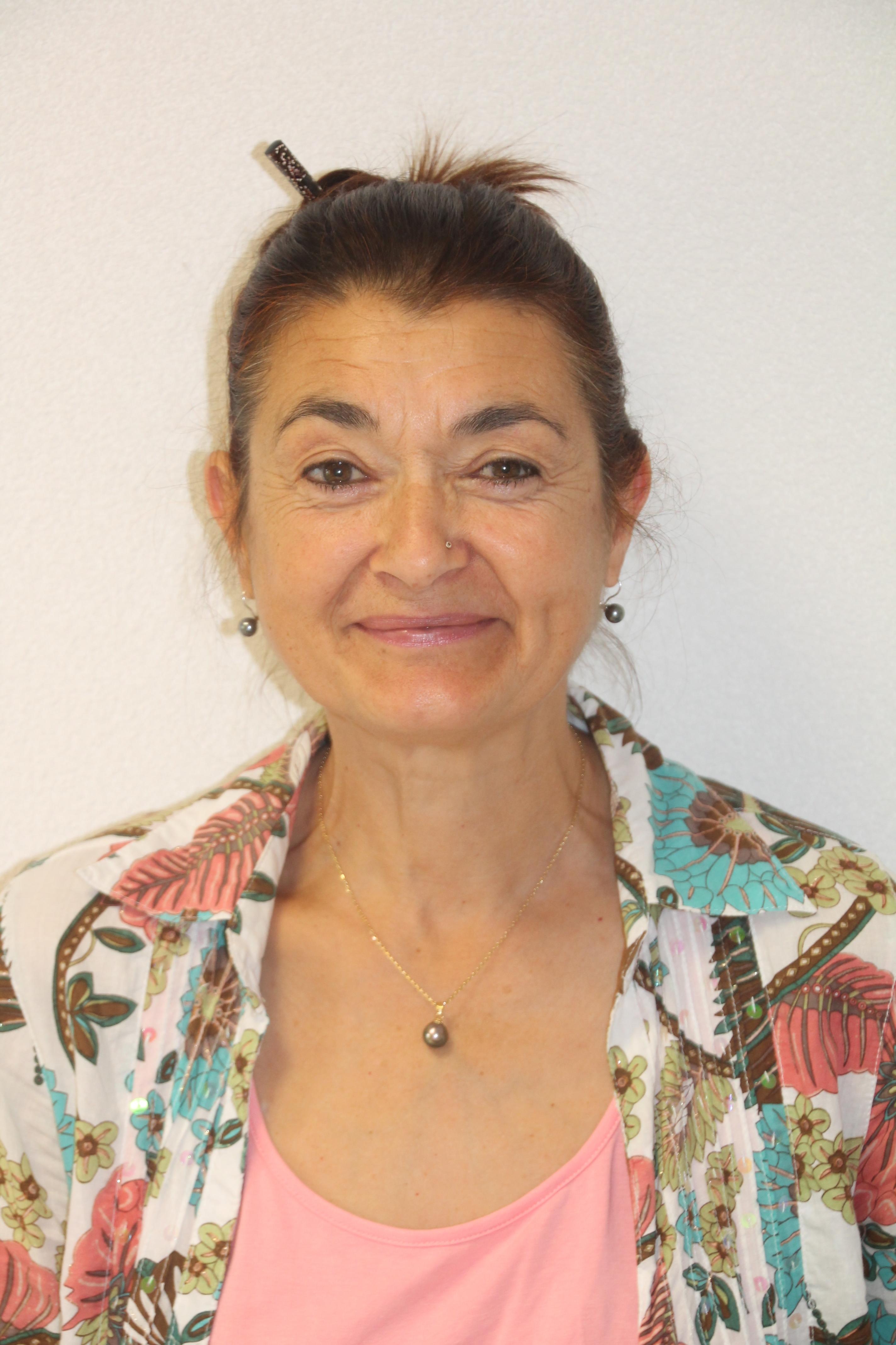 Nicole Capelle