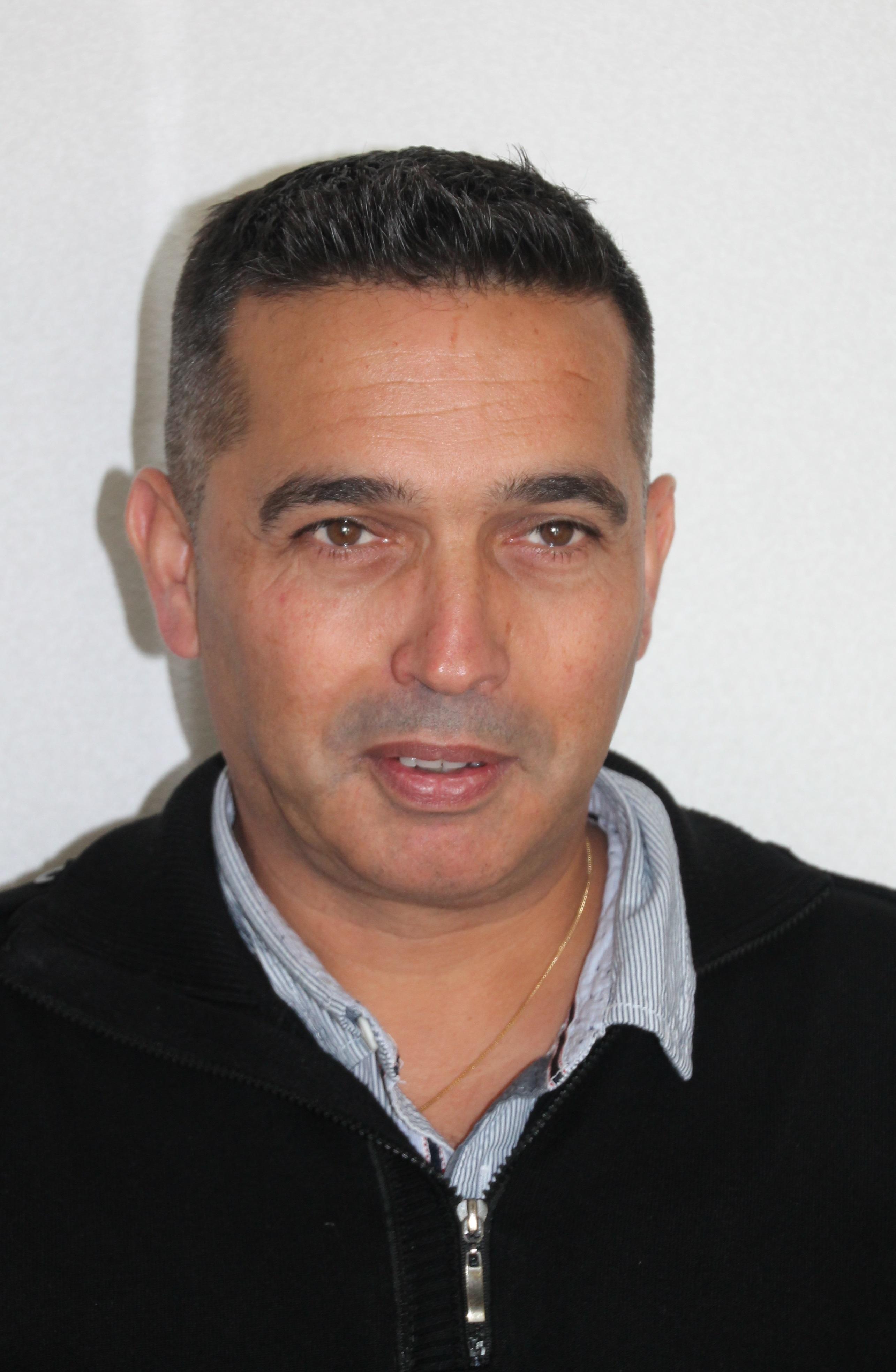 Olivier Raton