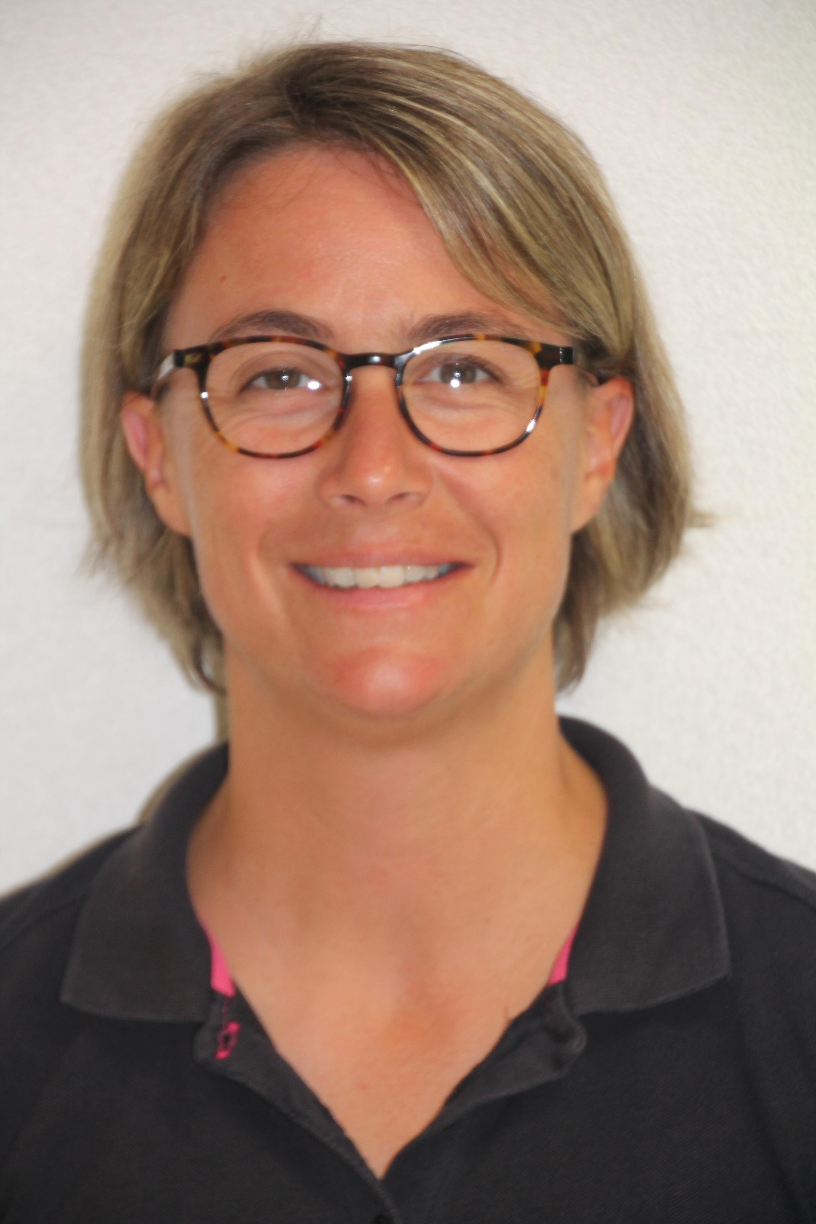 Stephanie Caujolle