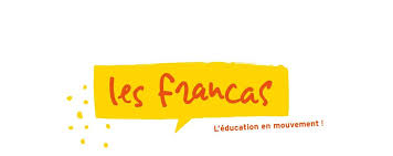 logo les francas d'Ariège